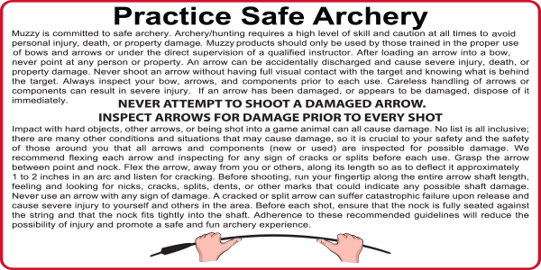 practice-safe-archery-label-muzzy.png